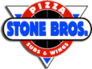 About Stone Bros. Pizza